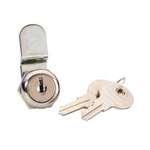 Cylinder Lock for Rack Drawers (with keys)