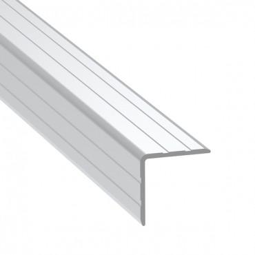 Aluminium Case Angle (22 x 22mm) x 5 - 2m Lengths