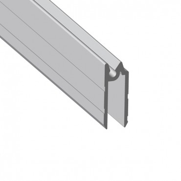 Hybrid Lid Location for 7mm Panels - (5 x 2mt Lengths)