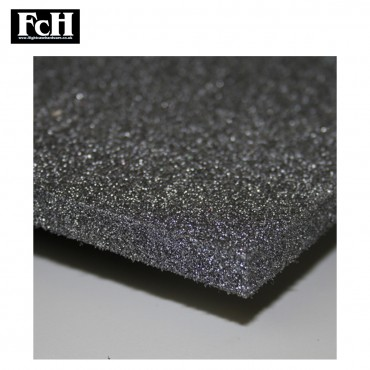 2m x 1m - Full (10mm) Foam Sheet