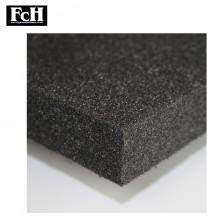 2m x 1m - Full (20mm) Foam Sheet