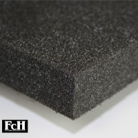 Flightcase Polyethylene Foam