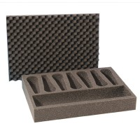 Foam Insert for 7 Microphones