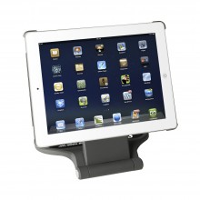 Black iPad Stand for iPad 2 & 3