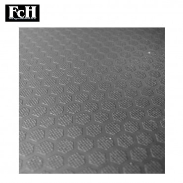 600mm x 1000mm - 6.5mm Hexaboard Panel