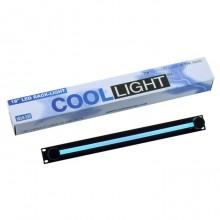 1U Coolight Rackmount Light BLUE