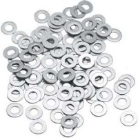 Nuts, Bolts, Screws & Washers