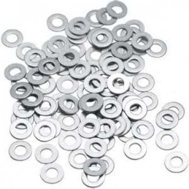 Nuts, Bolts, Screws & Washers (9)