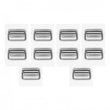 Heavy Duty Drop Handle - Zinc Plated (Box of 10)