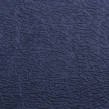 Cabinet Covering - Black Alligator Vinyl